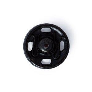 6 Annäh 341168 Druckknöpfe ø 13mm schwarz von Prym Art.-Nr