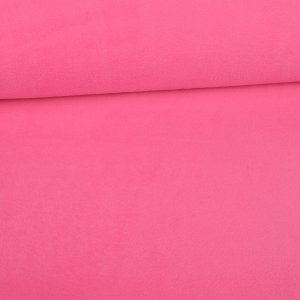Polar Fleece Antipilling Fleece Uni Rosa