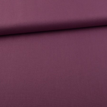 Canvas Uni Mauve
